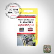 Alcoscan®5