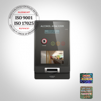 Alcoscan®4000 Video