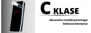 C Klase