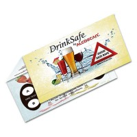 Drinksafe by Alcoscan GHB un Ketamīna tests