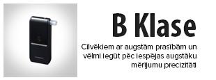 B Klase